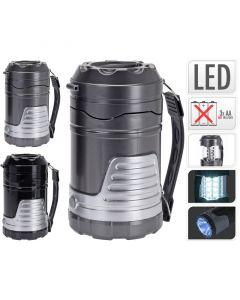 Campinglamp LED