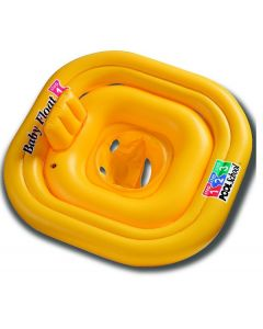 Intex Safe baby float deluxe