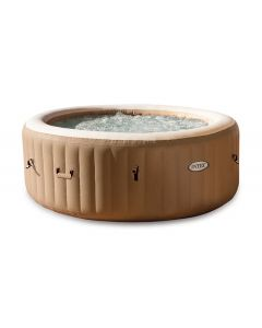 Intex PureSpa rond jacuzzi 6-pers