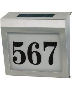 Brennenstuhl Verlicht Huisnummer Sh 4000