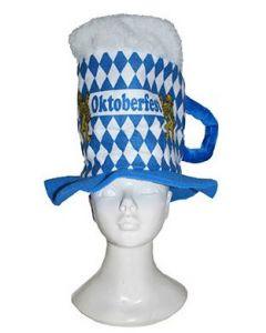 Hoge Hoed Oktoberfest bierpul