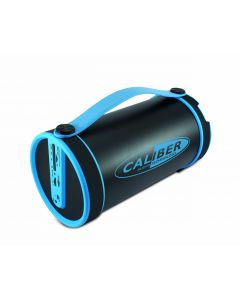 Caliber HPG410BT Bluetooth Speaker Blauw