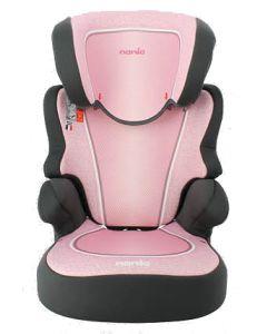 Autostoel Nania Befix SP Skyline Pink 2/3