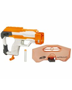Nerf N-Strike Modulus Strike & Defend Kit