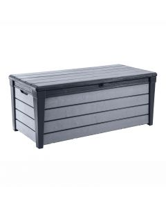 Kussenbox Keter Brushwood Antraciet
