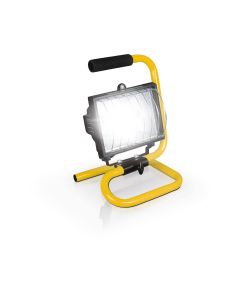 PowerPlus POWLIO23 draagbare halogeen bouwlamp - 500 watt
