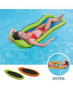 Intex watermat - Mesh Lounge waterhangmat