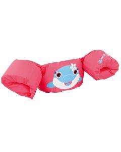 Sevylor Puddle Jumper Zwemvestje Pink Dolphin
