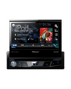 Pioneer AVH-X7700BT multimediasysteem