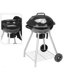 Houtskoolbarbecue Ø45 cm