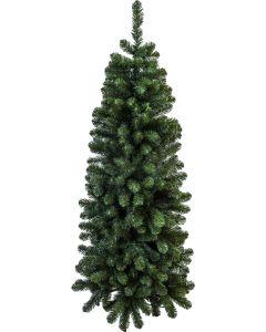 Kerstboom Smal 180 cm Groen
