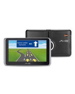 Mio Mivue Driver 65 LM Navigatie en dashcam