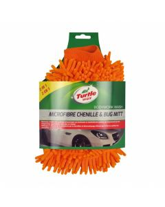 Turtle Wax Washandschoen Micro