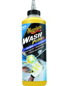 Meguiars Wash Plus+ G25024EU