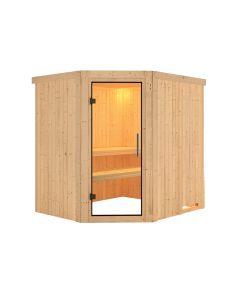 Interline Kouva sauna 200x170x200