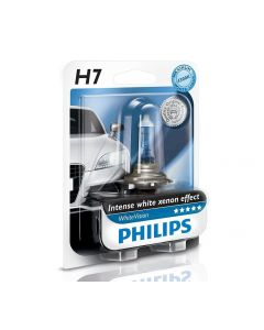 Philips Whitevision H7 55W
