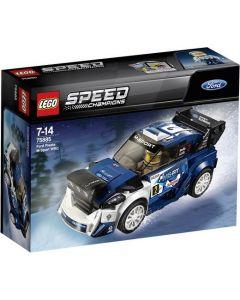 Lego Ford Fiesta Msport