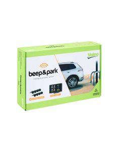 Valeo Beep & Park Kit 3