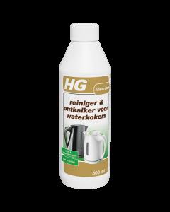 HG reiniger voor waterkokers - 500 ml