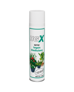 HG Spray tegen bladluizen - 400 ml