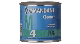 Commandant Cleaner nr.4 voor machine