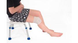 Bandage Knie EZ Wrap 100x7 Vitility