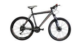 Lombardo - Sestriere 500 | 26 inch MTB (24-speed)