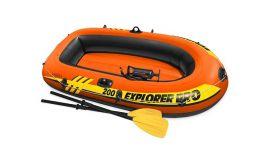 Opblaasboot Intex - Explorer Pro 200
