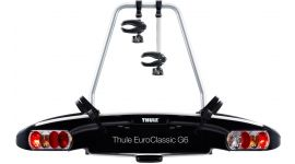 Thule EuroClassic G6 928 Fietsendrager