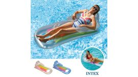 Intex King Kool lounge ligbed