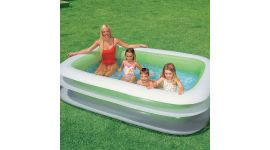 Intex Swim Center Family Pool 262x175