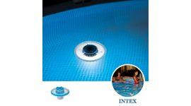 Intex zwembadverlichting (led | drijvend)