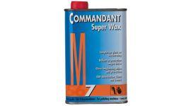 Commandant Super wax nr.7 voor machine
