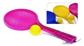 Soft tennisset