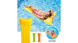 Intex ligbed zwembad economat