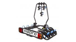 Hapro Atlas 3 Blue 7-Polig Fietsendrager