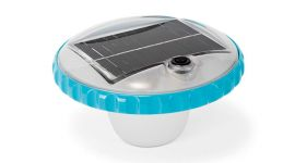 Intex led zwembadverlichting solar