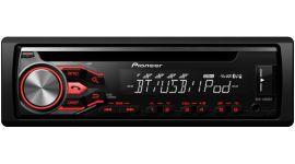 Pioneer DEH-4800BT Autoradio