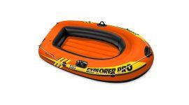 Opblaasboot Intex - Explorer Pro 100