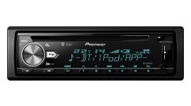 Pioneer DEH-X5900BT Autoradio