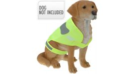 Reflecterend vest voor honden maat L