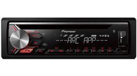 Pioneer DEH-3900BT autoradio + gratis bluetooth speaker