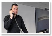 Callcenter Heuts