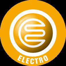 Elektrische BBQ