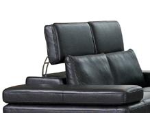 2 zits bank montego zwart meubels online kopen heuts.nl