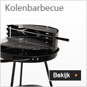 Kolenbarbecue