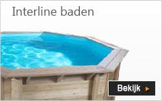 Interline zwembaden