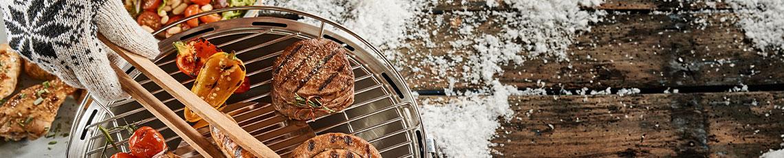 najaarsbarbecue